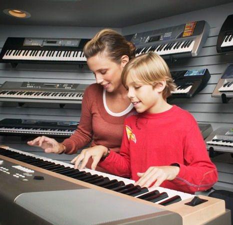 Chọn mua đàn organ dựa vào những yếu tố nào?