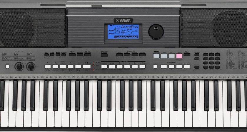 Shop Bán Đàn Organ Yamaha PSR-E443 61 Phím Nhập Khẩu