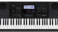 Đàn organ dành cho người chơi trình độ cao Casio WK-6600