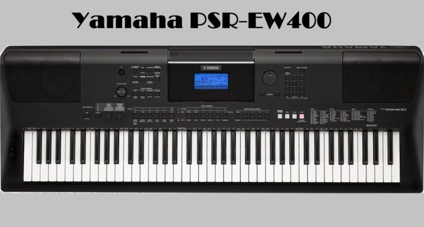 Shop Bán Đàn Organ Yamaha PSR EW400 76 Phím Nhập Từ Nhật Bản