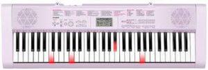 đàn organ casio lk-127
