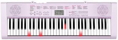 Shop bán đàn organ casio Lk-127 phím sáng của Nhật