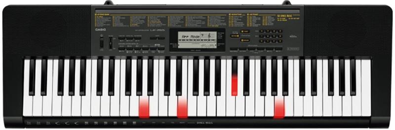 Đàn organ casio LK-136 mới bàn phím phát sáng giá tốt