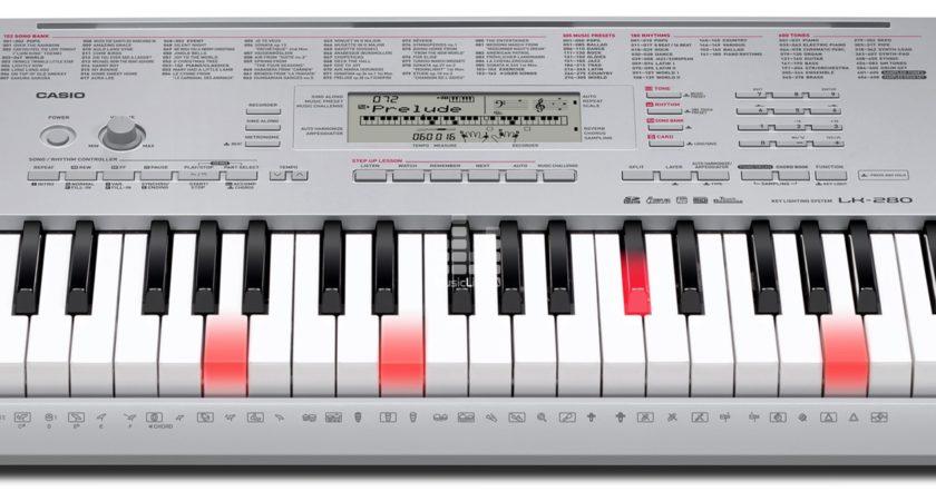 Bán đàn organ casio Lk-247 phím sáng Nhật Bản Giá Tốt