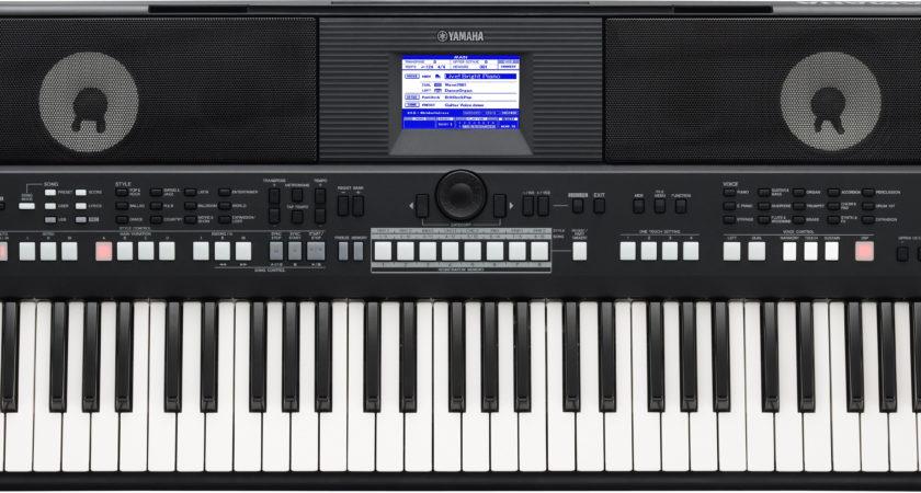 Shop đàn organ điện tử chuyên nghiệp Yamaha PSR-S650