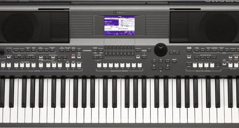 Đàn Organ Điện Tử Chuyên Nghiệp Yamaha PSR-S670