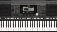 Đàn organ điện tử chuyên nghiệp Yamaha PSR-S970 Nhật Bản