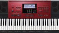 Shop bán đàn organ casio CTK-6250 chính hãng loại tốt