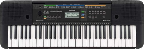 Shop Bán Đàn Organ Yamaha PSR-E253 Nhật Bản Chính Hãng Giá Tốt