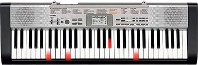 Shop bán đàn organ casio LK-130 chính hãng bàn phím phát sáng