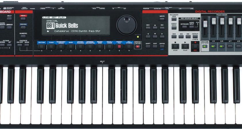 Shop bán đàn organ roland Juno-Gi chính hãng giá tốt