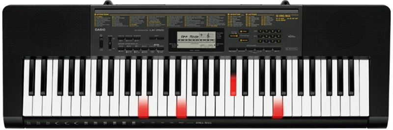 organ casio Lk-265