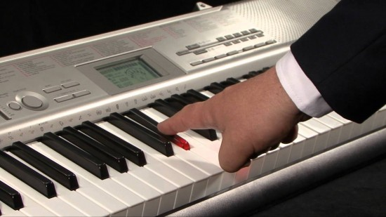 Dòng đàn organ xuất xứ nhật bản chất lượng