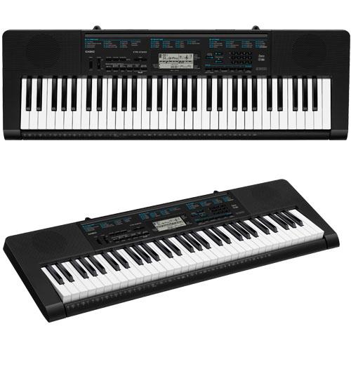 Đàn Organ Casio CTK 2300