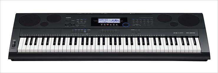 Địa chỉ cửa hàng bán đàn organ 76 phím