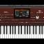 Đàn organ Korg PA700 và đàn organ Korg PA1000 sản phẩm hót, mới nhất của hãng Korg