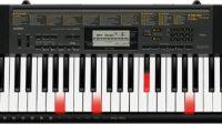 Đánh giá chiếc đàn organ Casio Lk 265 Đời 2017