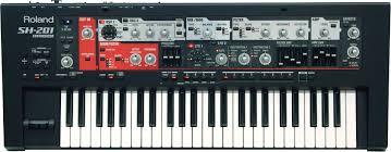 Organ Roland SH 201