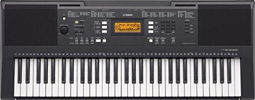 Đàn organ Yamaha PSR E343 cũ giá tốt