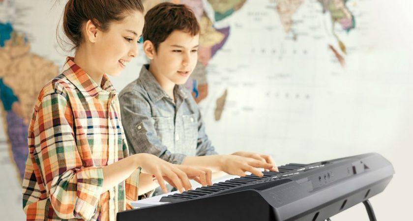 3 model đàn organ yamaha tốt nhất cho người mới học