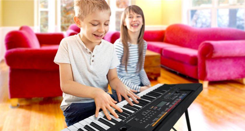 Đánh giá chi tiết cây đàn organ yamaha PSR E263 mới nhất của hãng đàn Yamaha