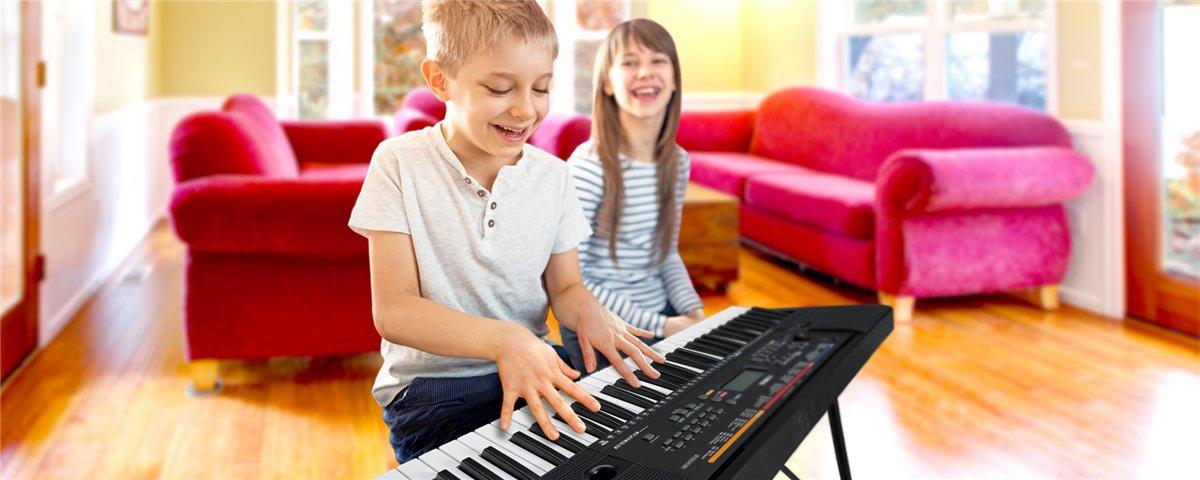 Đàn Organ Yamaha PSR-E263