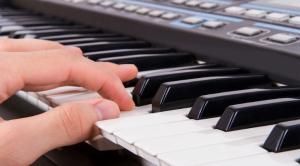 Phương pháp tự học đàn organ căn bản hiệu quả