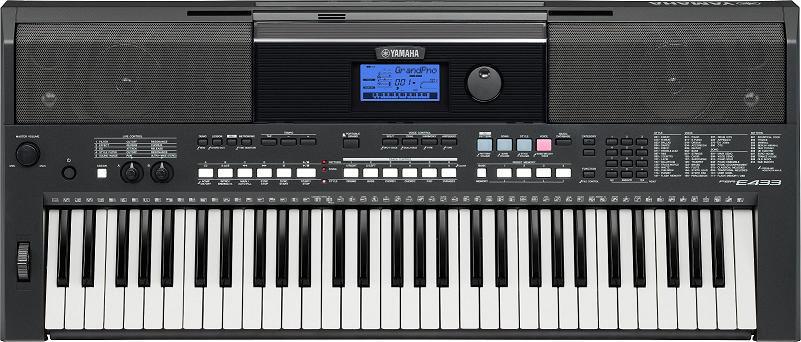đàn organ Yamaha