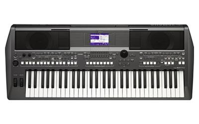 Đàn organ Yamaha PSR-S670 hiện nay bán giá bao nhiêu