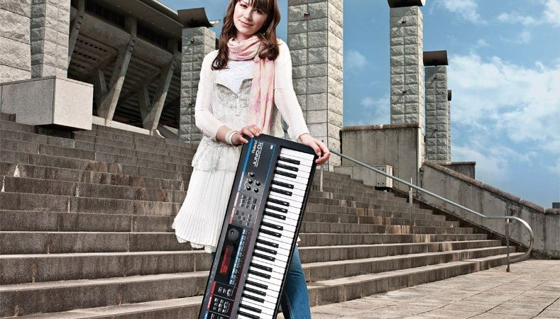 Đặt mua đàn organ roland online ở đâu