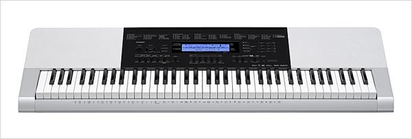 Đánh giá chi tiết cây đàn organ casio WK 220