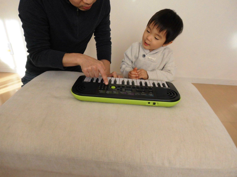 đàn organ mini cho bé