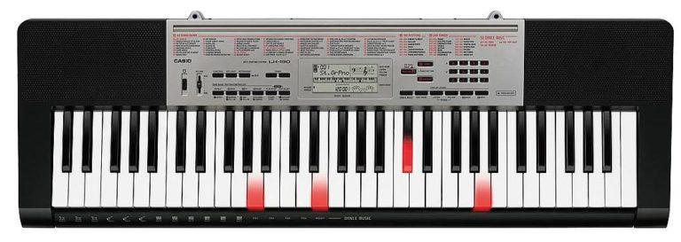 Đàn organ Casio LK 190