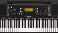 3 Lý do nên chọn mua đàn organ Yamaha PSR-E363 cho người mới học