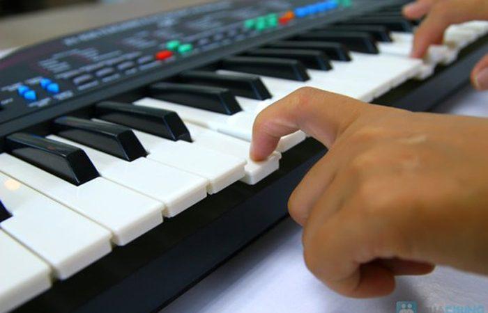 Địa Điểm Học đàn Organ ở đâu RẺ mà chất lượng?