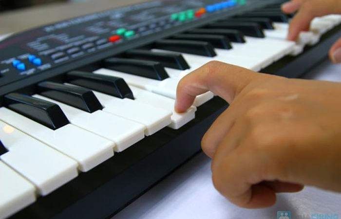 Địa Điểm Học đàn Organ ở đâu RẺ mà chất lượng