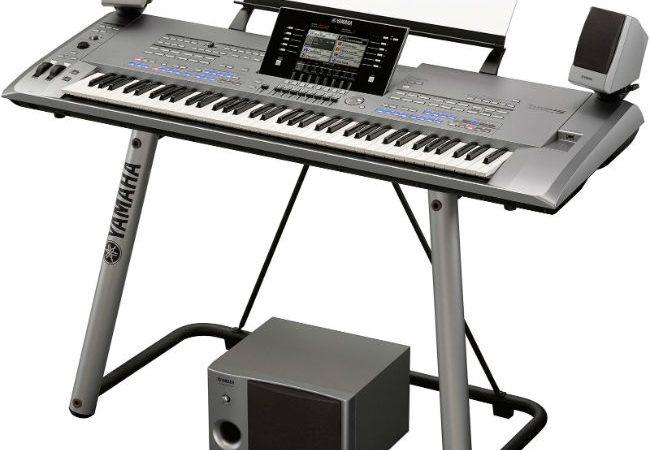 Top 3 cây đàn organ yamaha đắt nhất