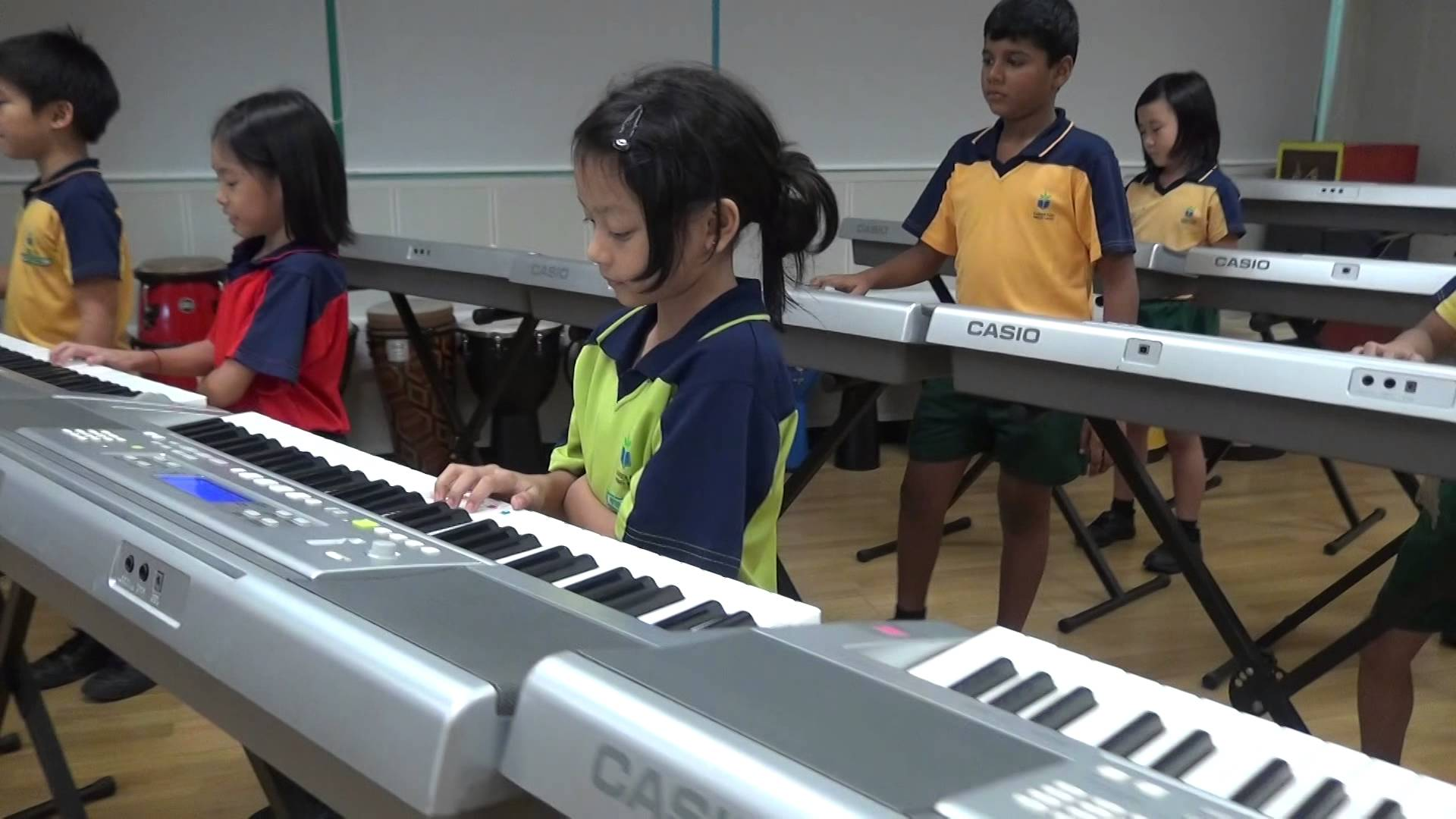 Dịch Vụ cho thuê đàn organ, keyboard biểu diễn, dạy học