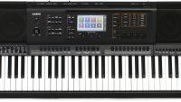 Lựa chọn đàn organ Casio phù hợp với nhu cầu sử dụng