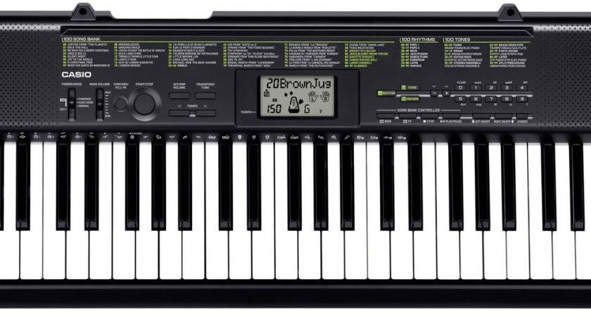 Shop bán đàn organ casio CTK-1100 chính hãng giá tốt