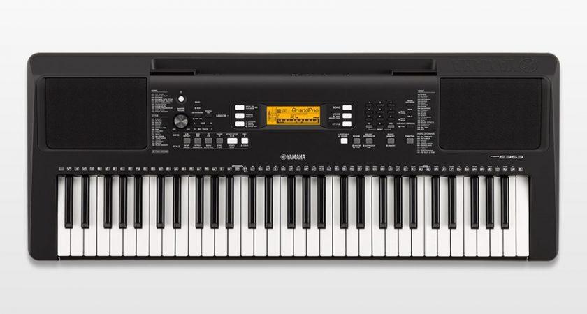 Shop bán đàn organ Yamaha PSR-E223 chính hãng giá tốt