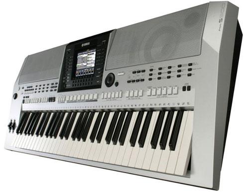 Shop bán đàn organ yamaha PSR-S910 chính hãng giá tốt