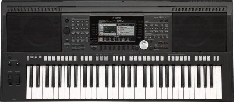 Danh sách các loại đàn Organ Yamaha