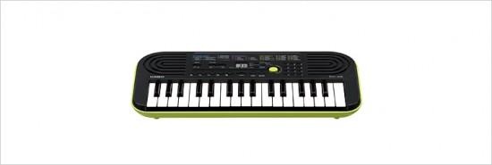 Organ Casio SA 46/47