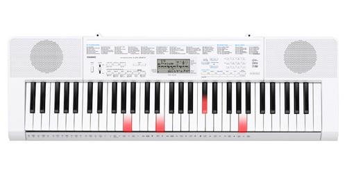 Đàn Organ Casio phím sáng (dòng LK)