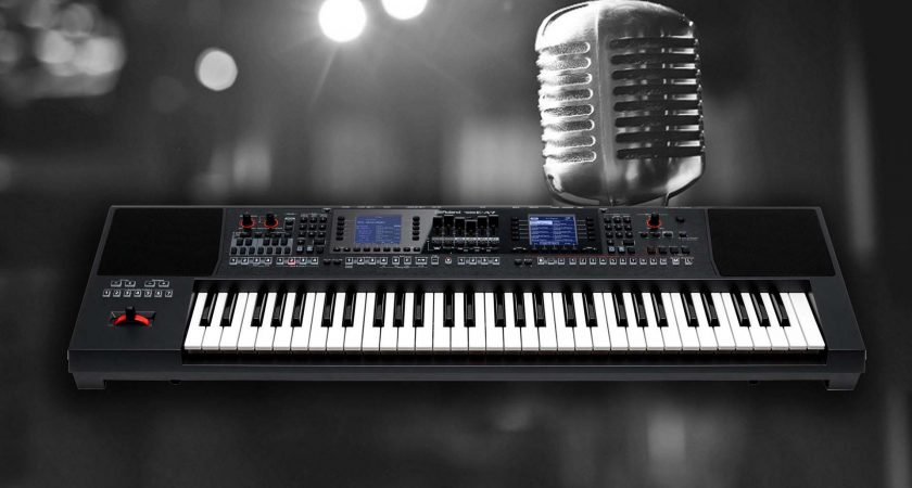 Cập nhật 30 điệu dân ca Bắc Bộ cho đàn Roland E-A7