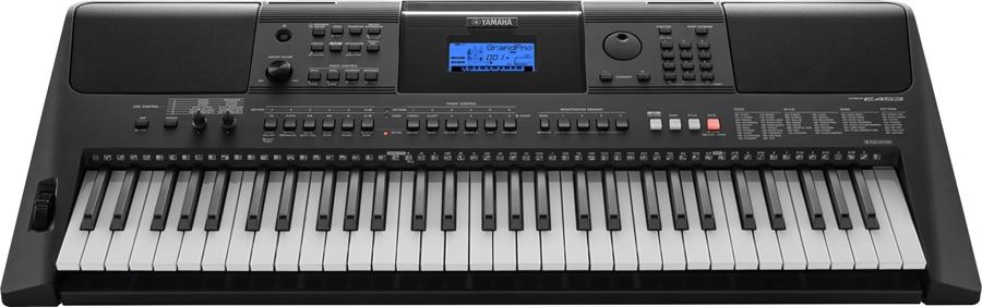 đàn organ 61 phím