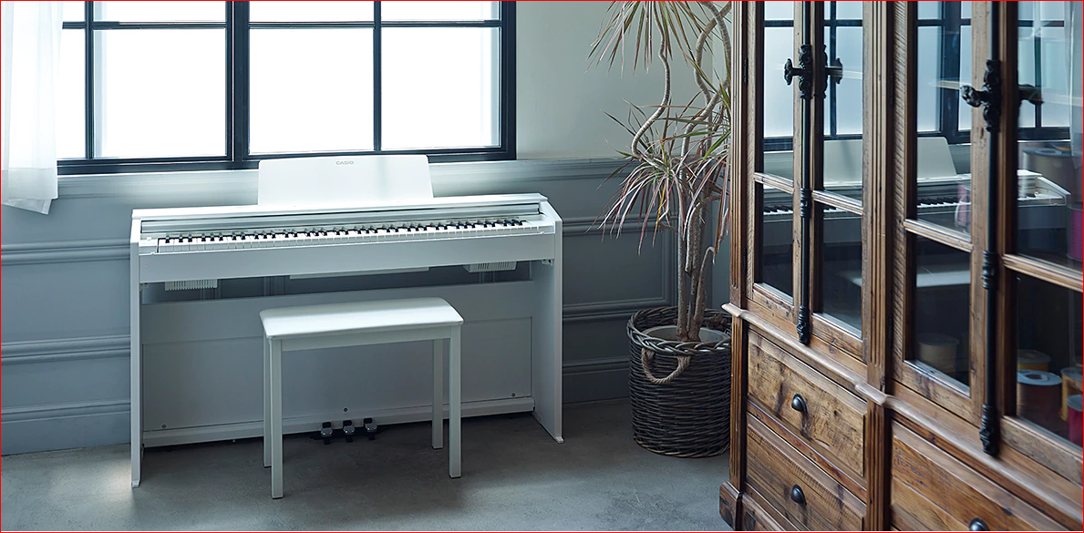 Đàn piano điện casio PX-870
