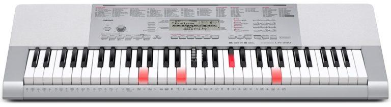 Đàn organ Casio LK 247