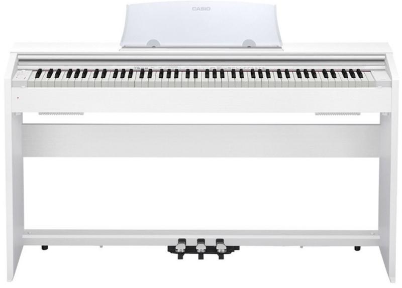 đàn piano điện Casio PX 770